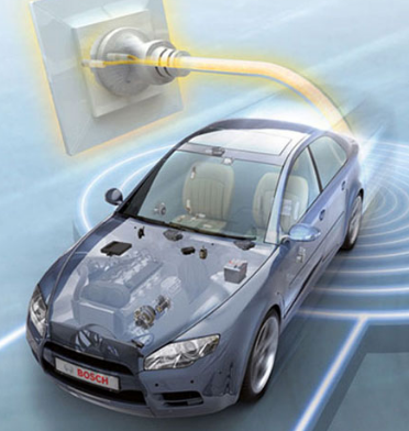 新能源汽车全面取代燃油汽车成为未来出行交通工具的...