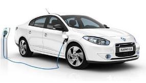 新能源汽车加速落地 动力电池强者转向固定成本