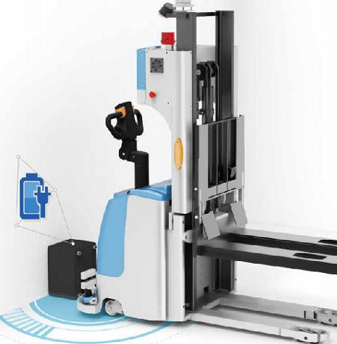 仙知机器人的使用注意事项及安全防护措施浅析