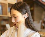 小米上架一款QCYMini2超小入耳式蓝牙耳机 仅售59元