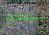 飞马D1000无人机数字易县控制测量及1:500地形图案例