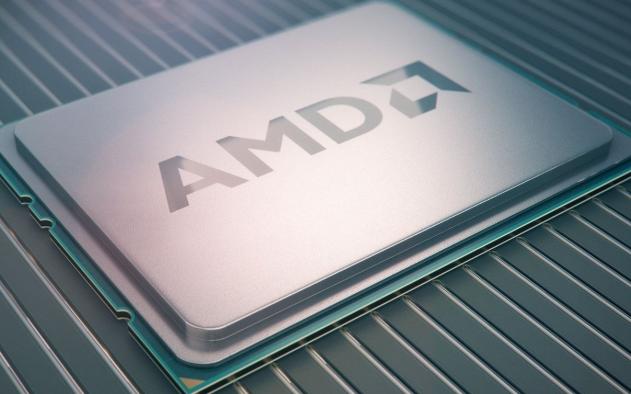 AMD开发支援新 Zen 2 架构处理器芯片组,恐排除合作伙伴