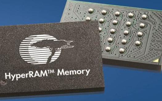 赛普拉斯推出搭载Arm处理器的存储平台