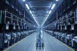 如何管理无人工厂 懂机器人即可