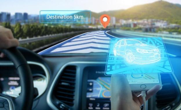 苹果想成为自动驾驶领域的主导力量 还需要在未来几...