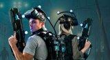 VR主题公园运营商Zero Latency宣布与微软、惠普和英特尔合作