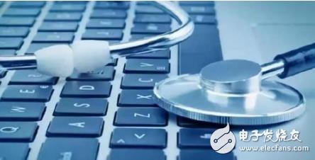 随着人们对健康问题越来越重视 医疗行业的发展也开始备受瞩目