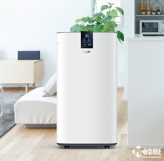 IAM空气净化器KJ780F评测 3K售价的高性价比