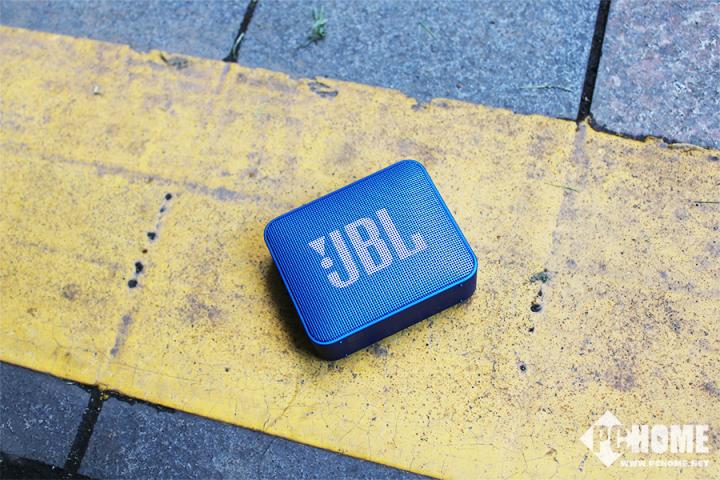 JBLGO2音乐金砖二代音箱评测 任何场景下都可以轻松享受音乐