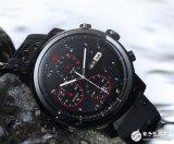 AMAZFIT智能运动手表2S尊享版上架 连续使用可以达到35小时