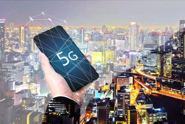 物联网的5G方案 NB-IoT与LTE-M的优劣