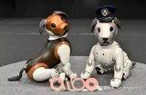 索尼公司宣布推出新版机器人狗Aibo