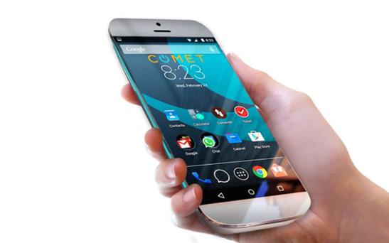 预计2019年Q1季智能手机供需趋缓,生产总量年减10%