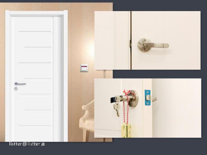 优点C1N智能门锁测评 改变我们以往对于室内门的安全性的认识