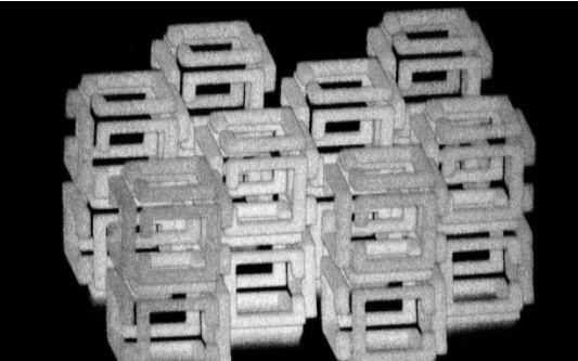 MIT内爆制造可实现物体1000倍缩小