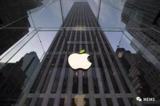 苹果有毒燃料传感器专利曝光