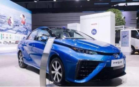 在严峻的国内形势能源背景下 氢能源汽车有以下这些优势