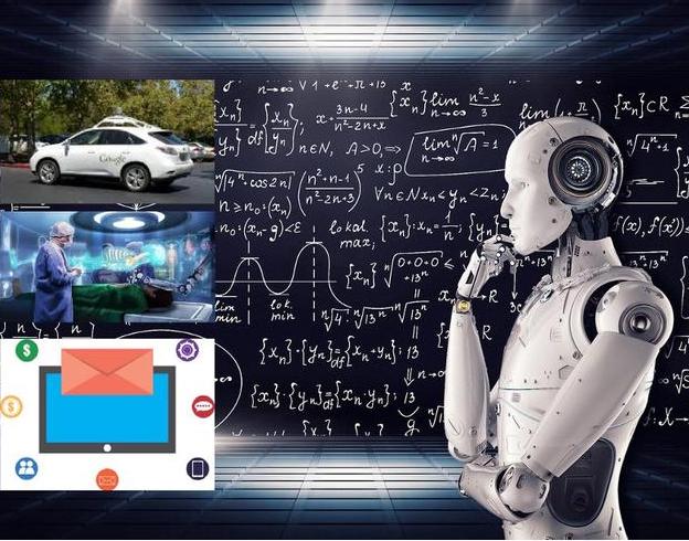 未来受到AI领域发展影响很大的3个行业浅析