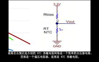 模拟温度传感器与热敏电阻两者有什么不一样