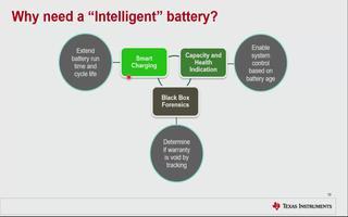 TI電源管理及未來新設計趨勢的整體方案