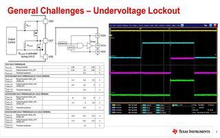 隔离栅极驱动器的常见挑战和应对方案介绍