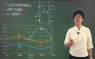 共射放大电路产生失真的原因及如何解决