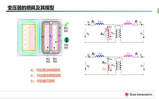 高频功率变压器的特点及应用介绍
