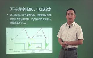 采用TINA仿真软件对降压斩波电路进行仿真