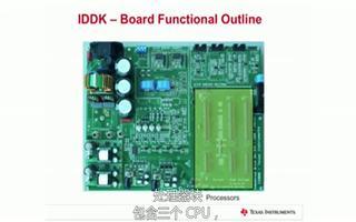 C2000DesignDRIVE开发套件的特点介绍