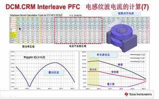 PFC电源电路中电感纹波电流的计算 (7.2)