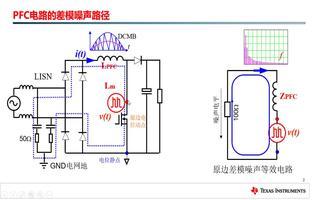 电感器的差模噪声分析(4)