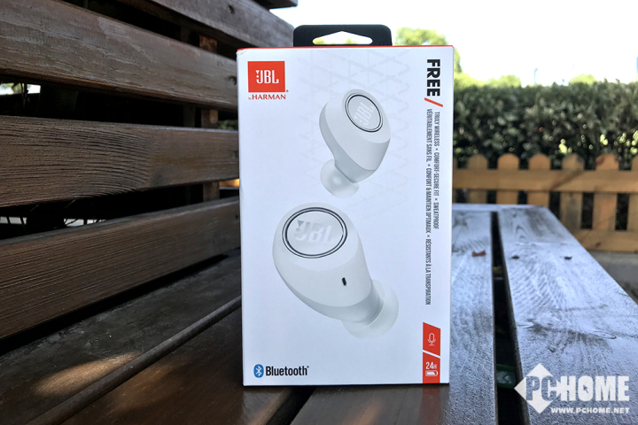 JBL全新一代FREE真无线入耳式耳机评测 开启无拘无束的音乐享受