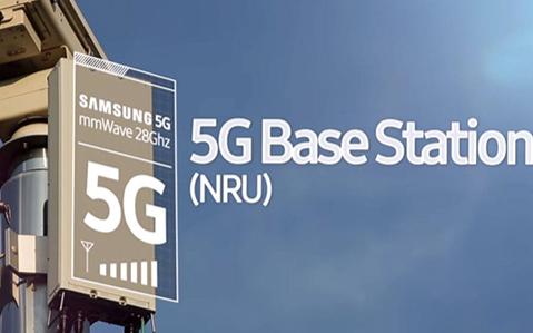 5G基站IC測試訂單逆勢 量能直通2季底