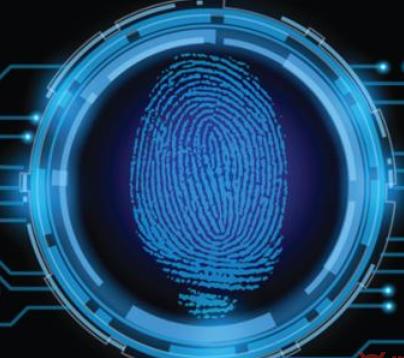 指纹识别并非万能 指静脉识别技术安全性能更高