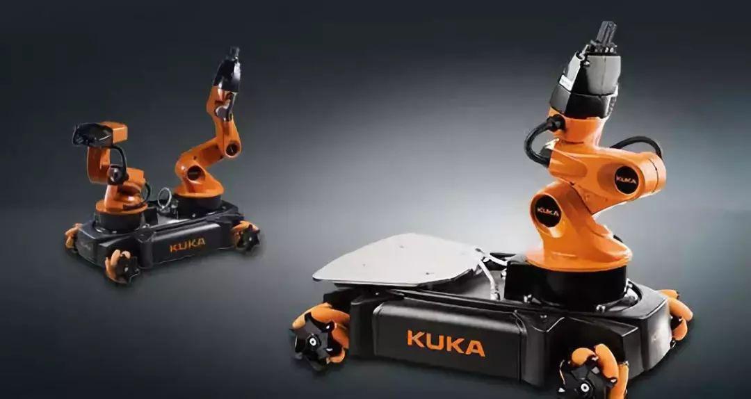 宁可买二手进口机器人,也不愿用国产机器人?揭秘中国造差在哪里