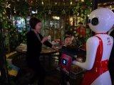 中国迎来无人时代 未来真的没工作吗