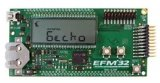 EFM32系列32位MCU的GPIO配置,读取/写入,外设功能