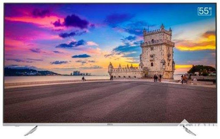 PPTV55寸P1S评测 市面上极具性价比的4K...