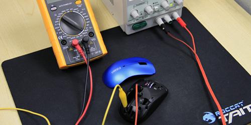 富勒A08G节能鼠首测 非常优秀的舒适办公居家鼠标