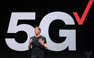 缺乏5G硬件产品 Verzion暂停5G部署