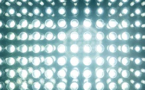 光莆股份表示公司出口美国LED照明灯具的关税约为13.9%