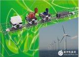 基于连接器的风机照明和供电系统方案