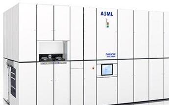 ASML将在2019年推出产能更高的新型号TwinscanNXE