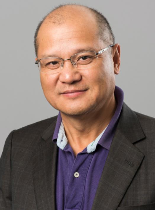劉國軍,Imagination Technologies公司副總裁兼中國區總經理