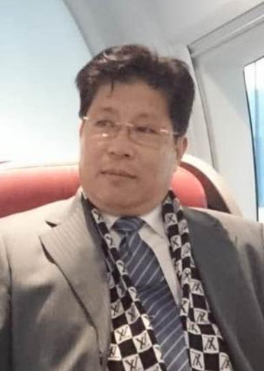 李雍,深圳藍普科技軍工事業部總經理
