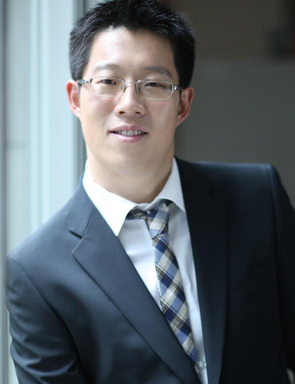 徐贇,泰克科技(中國)有限公司亞太區及大中華區市場總監