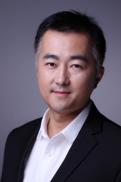 劉金權,杭州辰漢智能科技有限公司總經理