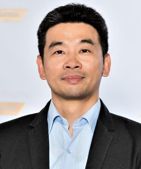 李宗霖,聯發科技無線通信事業部總經理