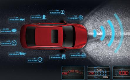 智能网联汽车商业化落地加速 整个产业链正迎来一个万亿级的市场