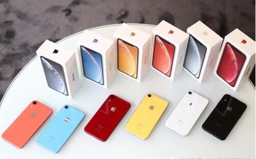 春节降价手机:苹果XR仅5千出头苹果8降价60手机4s小米密码怎么解图片